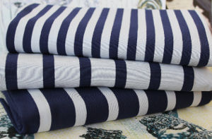 Jersey elastic cotton fabric